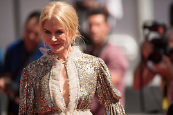 'How To Talk To Girls At Parties' Premier - The 70th Annual Cannes Film Festival. 21 May 2017 Pictured: Nicole Kidman. Photo credit: Daniele Cifalà / MEGA TheMegaAgency.com +1 888 505 6342