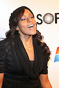 Danella at the Common Celebration Capsule Line Launch with Softwear by Microsoft at Skylight Studios on December 3, 2008 in New York City..Microsoft celebrates the launch of a limited-edition capsule collection of SOFTWEAR by Microsoft graphic tees designed by Common. The t-shirt  designs. inspired by the 1980's when both Microsoft and and Hip Hop really came of age, include iconography that depicts shared principles of the technology company and the Hip Hop Star.