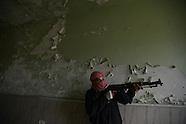 Syria Citizen Rebels