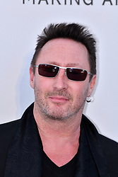 Julian Lennon attends the amfAR Cannes Gala 2019 at Hotel du Cap-Eden-Roc on May 23, 2019 in Cap d'Antibes, France. Photo by Lionel Hahn/ABACAPRESS.COM