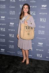 November 2, 2016 - New York, New York, USA - Lauren Bush attends the WSJ Magazine Innovator Awards 2016 at Museum of Modern Art on November 2, 2016 in New York City. (Credit Image: © Future-Image via ZUMA Press)