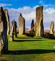 The Callanish Stones, Isle of Lewis, Outer Hebrides, Scotland<br /> <br /> (c) Andrew Wilson | Edinburgh Elite media