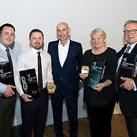 TEG Achievement Awards 2018