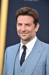 Bradley Cooper attends the Premiere of Warner Bros. Pictures' 'A Star Is Born' at the Shrine Auditorium on September 24, 2018 in Los Angeles, California. Photo by Lionel Hahn/AbacaPress.com