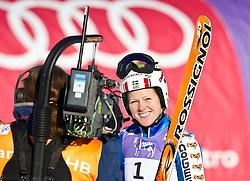 08.02.2011, Kandahar, Garmisch Partenkirchen, GER, FIS Alpin Ski WM 2011, GAP, Lady Super G, im Bild Carlo Janka (SUI) // Carlo Janka (SUI) during Women Super G, Fis Alpine Ski World Championships in Garmisch Partenkirchen, Germany on 8/2/2011, 2011, EXPA Pictures © 2011, PhotoCredit: EXPA/ J. Feichter
