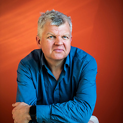 Commission May0094578 Assigned<br /> <br /> Daily Telegraph<br /> Section:<br /> Features<br /> <br /> Feature:<br /> Interview with Adrian Chiles<br /> <br /> portraits of TV and radio presenter Adrian Chiles