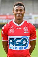 KV Kortrijk, X Getty
