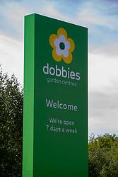 Dobbies Garden Centre Edinburgh at Lasswade.