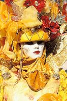 Carnival - Venice - Italy