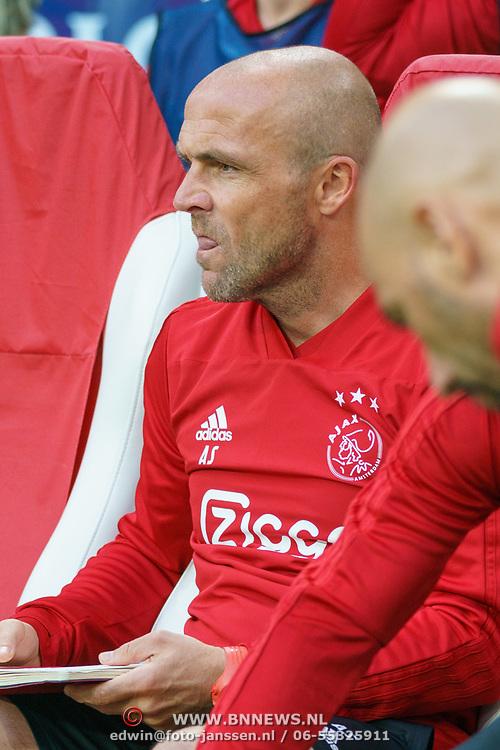 NLD/Amsterdam/20180919 - Ajax - AEK, ..........