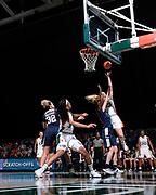 2018 Miami Hurricanes Women's Basketball vs Pittsburgh