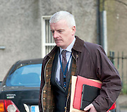 08/04/2013 Tony Canavan Chief Operating Office Galway Roscommon Hospital group at Galway Coroner Court. Picture:Andrew Downes.