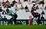 Surrey v Middlesex Panthers 250621