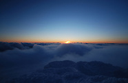 Mount Washington Observatory - January 2012