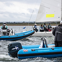 Saturday - Sailing
