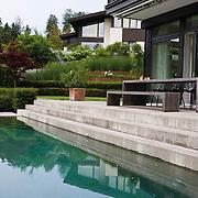 Modern Pool 353