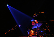Dutch band Coparck performing at the Noorderslag festival, Groningen // Coparck tijdens een optreden op Noorderslag.