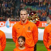 NLD/Amsterdam/20121114 - Vriendschappelijk duel Nederland - Duitsland,