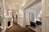 42 West 71st Street Townhouse