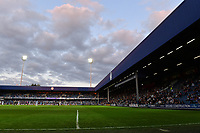 Football - 2021 / 2022 EFL Carabao Cup - Round Two - Queens Park Rangers vs Oxford United - Kyan Prince Foundation Stadium - Tuesday 24th August 2021.<br /> <br /> A general view of The Kiyan Prince Foundation Stadium, home of Queens Park Rangers.<br /> <br /> COLORSPORT/Ashley Western