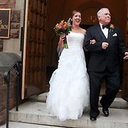 Garrell Wedding