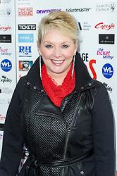 © Licensed to London News Pictures. 06/12/2013, UK. Cheryl Baker, launch party, Cafe De Paris, London UK, 06 December 2013,. Photo credit : Raimondas Kazenas/Piqtured/LNP
