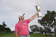 US Open Championship 2021