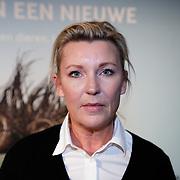 NLD/Amsterdam/20181023 - Boekpresentatie Antoinette Scheulderman, Saskia Noort