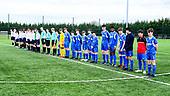 NECSL v Cavan/Monaghan -U16 Inter League 2019