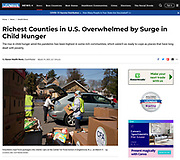 Article featured in U.S. News and World Report