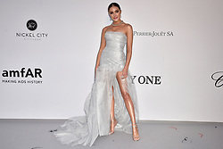Olivia Culpo attends the amfAR Cannes Gala 2019 at Hotel du Cap-Eden-Roc on May 23, 2019 in Cap d'Antibes, France. Photo by Lionel Hahn/ABACAPRESS.COM