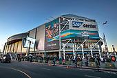 SAP Arena | NHL ASG 2019