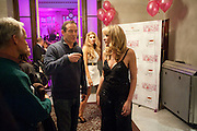 JASON ISAACS; SONIA FRIEDMAN, Savoy Theatre's Legally Blonde- The Musical,  Gala night. After-party at the Waldorf Hilton. London. 13 January 2010. *** Local Caption *** -DO NOT ARCHIVE-© Copyright Photograph by Dafydd Jones. 248 Clapham Rd. London SW9 0PZ. Tel 0207 820 0771. www.dafjones.com.<br /> JASON ISAACS; SONIA FRIEDMAN, Savoy Theatre's Legally Blonde- The Musical,  Gala night. After-party at the Waldorf Hilton. London. 13 January 2010.