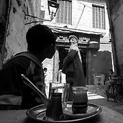 Cairo Hara Coffee Shop
