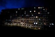 Caracas, 09 de Janeiro de 2010..Materia meios de comunicacao Venezuela..Foto: Leo Drumond / NITRO