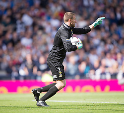 Inverness Caledonian Thistle's Ryan Esson. Falkirk 1 v 2 Inverness CT, Scottish Cup final at Hampden.