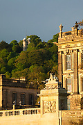 Commissioned photography of Chatsworth House - Derbyshire