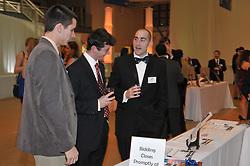 Blue Leadership Ball 2009 Yale University Athletics. Event coverage, candids, reception, to awards presentations.