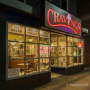 Cravings at Colonial Spa