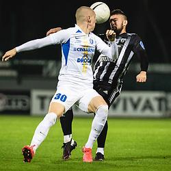 20201102: SLO, Football - Prva Liga Telekom Slovenije 2020/21, NS Mura vs NK Celje