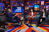"""July 22, 2021 - US: Bravo's """"Watch What Happens Live With Andy Cohen"""" - Episode: 18124"""