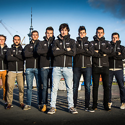 NZL Sailing Team // Youth America's Cup