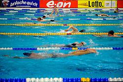 21-12-2008 ZWEMMEN: NK KORTE BAAN: AMSTERDAM<br /> Boarding bij NK Korte Baan - Sportmatch<br /> ©2008-WWW.FOTOHOOGENDOORN.NL