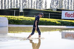 Livio Maxime, FRA<br /> FEI EventingEuropean Championship <br /> Avenches 2021<br /> © Hippo Foto - Dirk Caremans<br />  24/09/2021