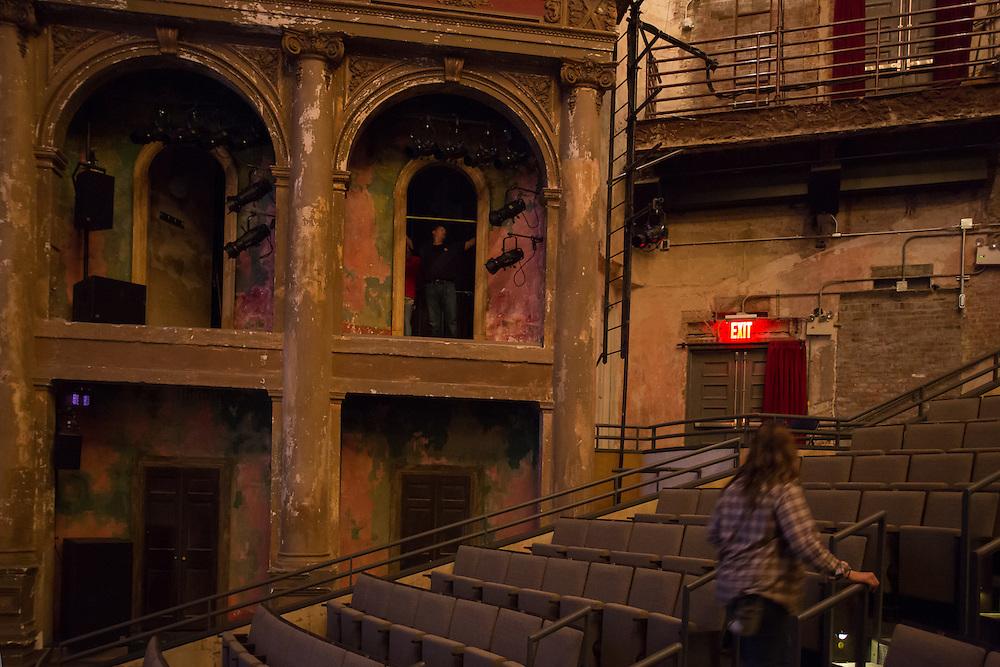 BAMcinématek Harvey Theater
