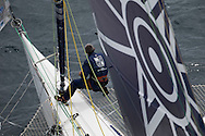 La Route des Princess. Plymouth. UK<br /> Pictures of the InPort racing today, close to the city of Plymouth <br /> Credit: Lloyd Images