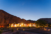 Alto Atacama Hotel, San Pedro de Atacama, Atacama Desert, Chile, South America