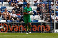 Ben Hinchliffe. Stockport Coiunty FC 0-1 Hartlepool United FC. Vanarama NAtional League Play-off Semi-final. Edgeley Park. 13.6.21