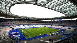 General View of Stade de France  - Mandatory by-line: Joe Meredith/JMP - 10/06/2016 - FOOTBALL - Stade de France - Paris, France - France v Romania - UEFA European Championship Group A