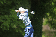 Robert Walsh JNR (Kinsale) during the final round of the Connacht Boys Amateur Championship, Oughterard Golf Club, Oughterard, Co. Galway, Ireland. 05/07/2019<br /> Picture: Golffile   Fran Caffrey<br /> <br /> <br /> All photo usage must carry mandatory copyright credit (© Golffile   Fran Caffrey)
